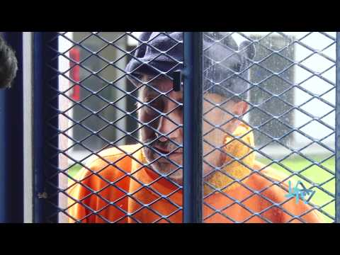 Cárcel Parte 2 LA TV ECUADOR 04/05/14