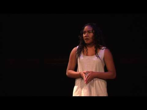 Finding My Fijian Identity Through The Ocean | Genisis Selina | TEDxSuva