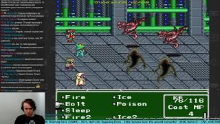 Final Fantasy V (PS1) ч.3 - Игры по реквесту (Pixel_Devil)