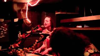 All My Life - The Pleasants - Live From The Red Door - Part 1