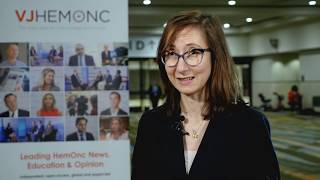 Update on the CLL treatment landscape