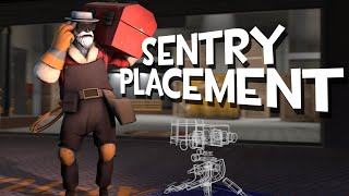 What Makes A Sentry Spot Good? | Engineering 101