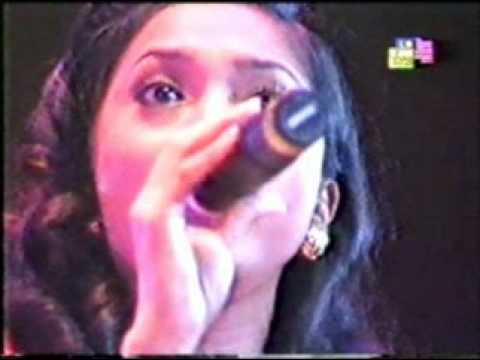 Ziana Zain - Korban Cinta LIVE