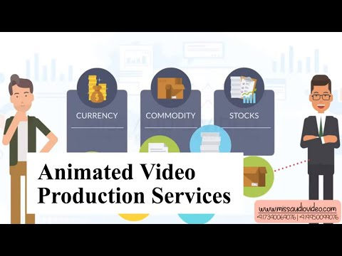 ✅ Cryptocurrency Loans Animated Explainer Videos || Animated Videos For Business Bitcoin Lending