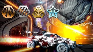 Power Hits - Low Level Rocket League Mechanics