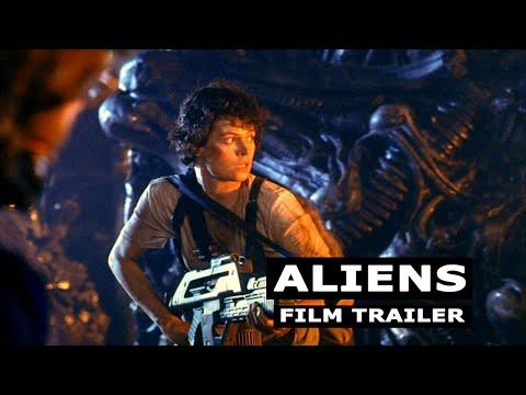 Aliens   Film Trailer   HD Version