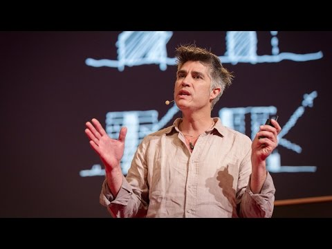 Alejandro Aravena: My architectural philosophy? Bring the community into the process