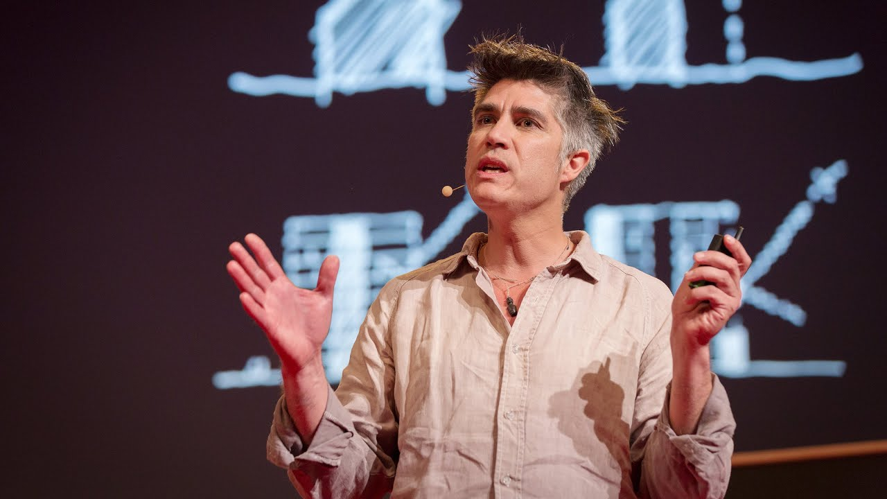 Alejandro Aravena: My architectural philosophy? Bring the ...