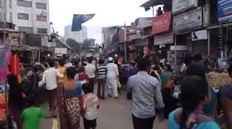 jogeshwari anand nagar market
