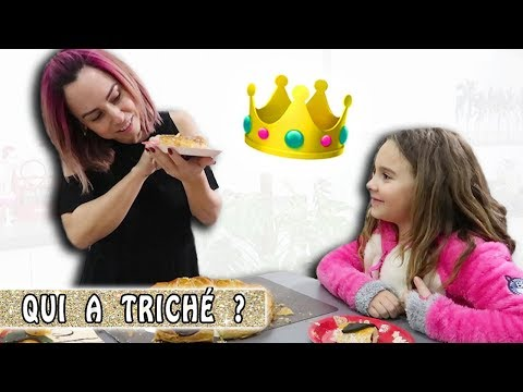 QUI A TRICHÉ ? / Family vlog