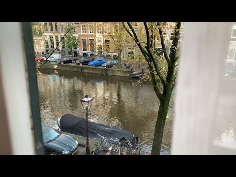 The Times Hotel In Amsterdam Livestream