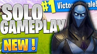 "🔥 NOUVEAU SKIN LÉGENDAIRE ""PRÉSAGE"" - TOP1 SOLO GAMEPLAY 