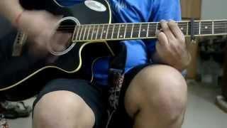Phir Se Udd Chala- Rockstar(Acoustic Cover) by me