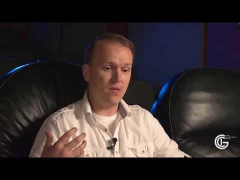 "GCI Course Spotlight: ""Virtual Cinematography"""
