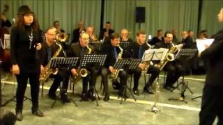 Santa Claus is coming to town - Willy Frank Orchestra