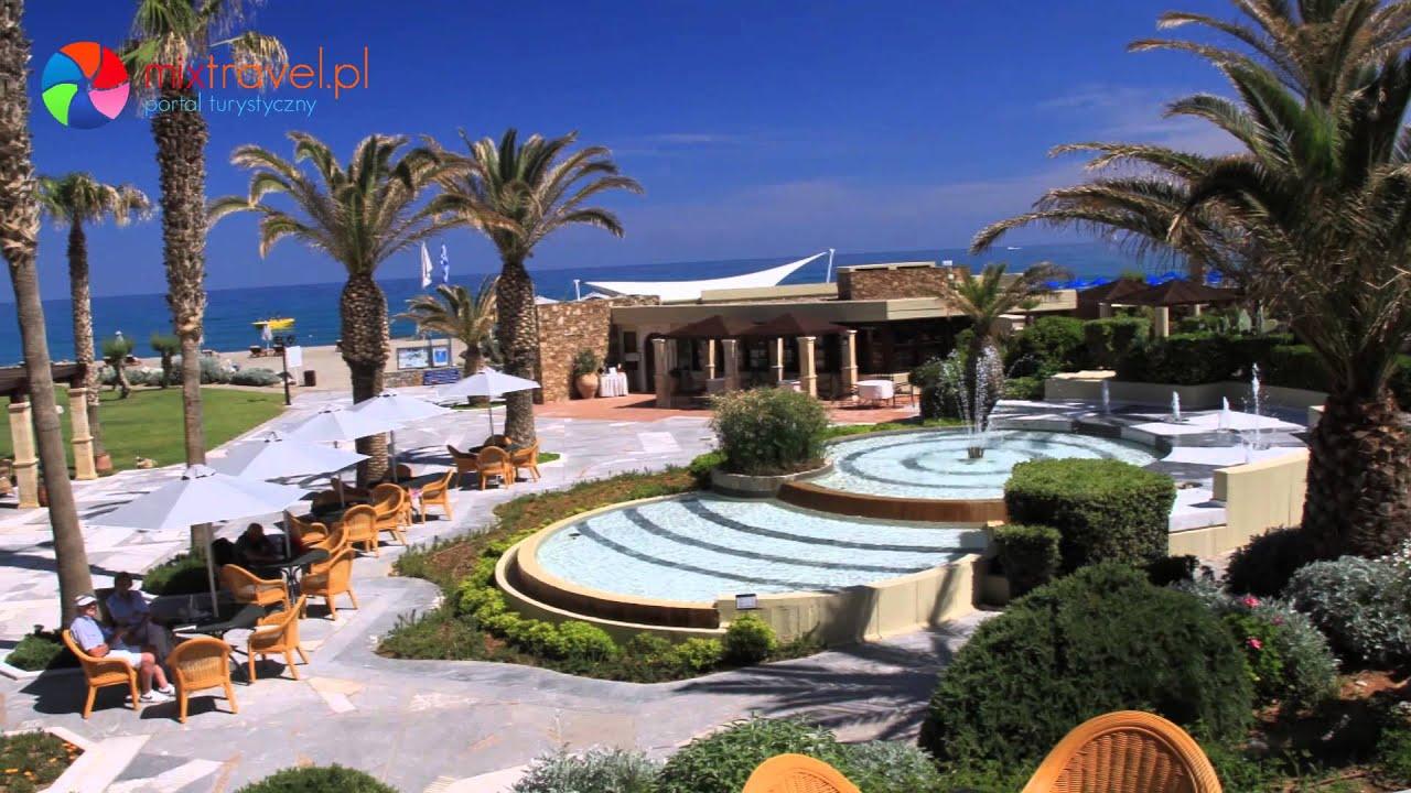 Hotel Aquila Rithymna Beach Rethymno Kreta Crete Greece Mixtravel Pl