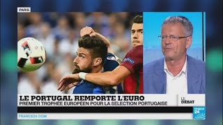 Le Portugal remporte l'Euro : qu'a t-il manqué aux Bleus ? (partie 1)