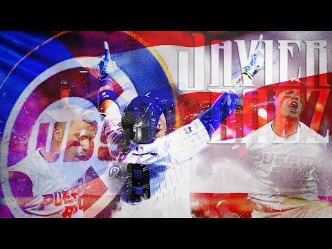 Javier Báez | 2017 Cubs Highlights ᴴᴰ