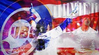 Javier Báez | 2017 Cubs Highlights ᴴᴰ
