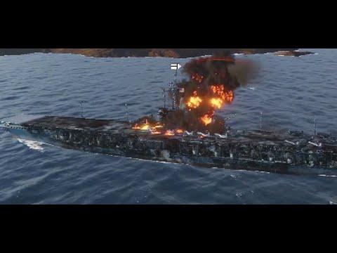 World of Warships ? [CZ / Česky]