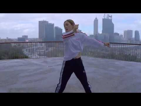 Download Hooked Dance Cover/Koosung Jung Choreography