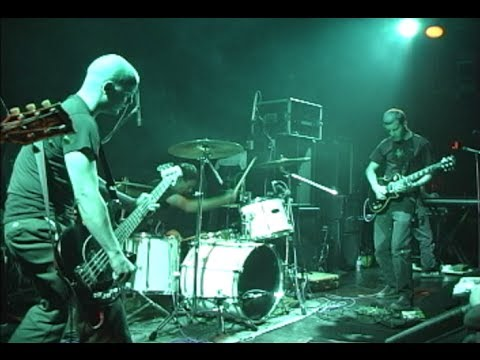 ISIS: Live @ Toad's Place - New Haven, CT 06.23.2002 [Full Set]