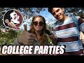HOW TO GET INVITED TO COLLEGE PARTIES? FSU 2019