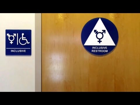 President Obama Insists Public Schools Accommodate Trans Students