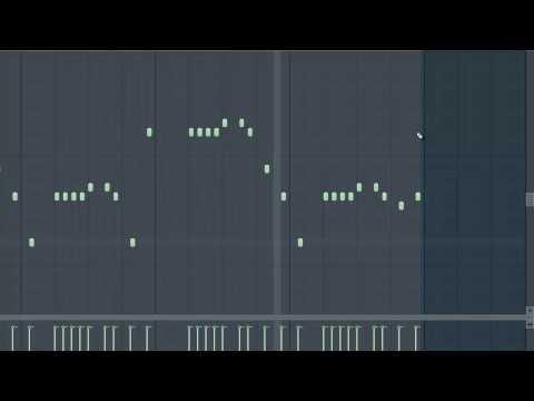 40 Seconds to make Martin Garrix & Jay Hardway - Wizard Fl Studio