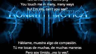 Sonata Arctica - Shy (Spanish Sub)