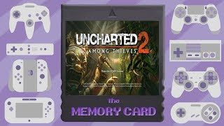 Uncharted 2 : Among Thieves |PS3 game Review
