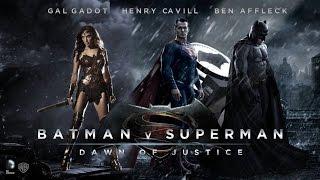 Honest Trailers - Batman v Superman: Dawn of Justice--Sub Ita