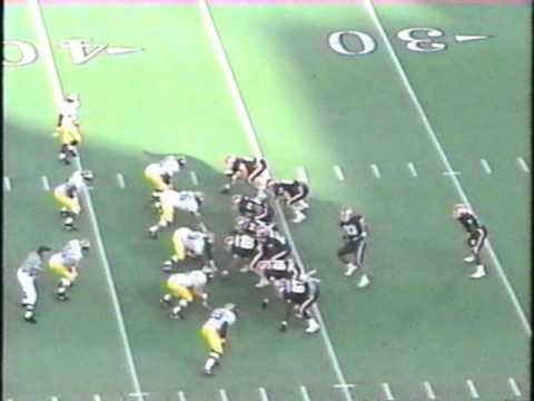 1994: Michigan 19 Illinois 14