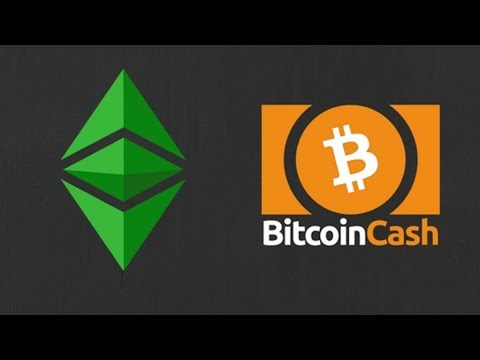 Hoskinson Goes Offline; Ethereum Partners W Bitcoin Cash; Binance South Korea