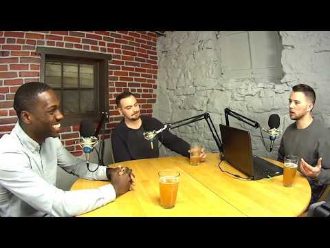IE9 - Go All In w/ Elijah Tyson from ColdSpace , Inventing Entrepreneurs Episode 9