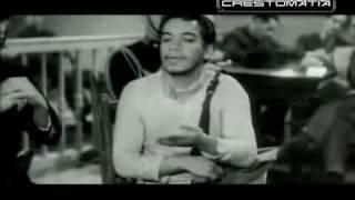 Biografia Mario Moreno Cantinflas