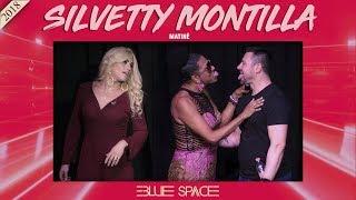 Blue Space Oficial - Matinê - Silvetty Montilla - 13.05.18