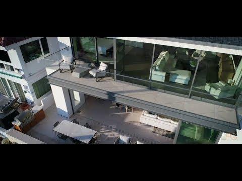 Newport Beach Modern Home California -- Lifestyle Production Group