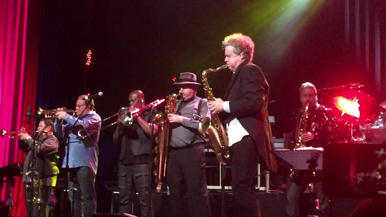 Tower of Power | 50th Anniversary Show | Oakland, 2018