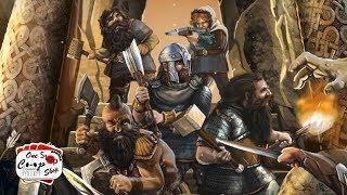 The Dwarves (Playthrough)