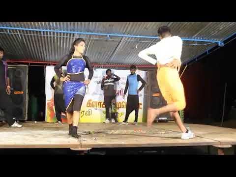 ஆடலும் பாடலும் Tamil Village Hot Dance thumbnail