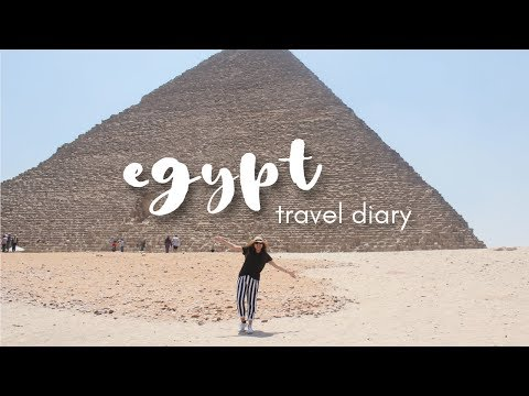 Egypt | Travel Vlog