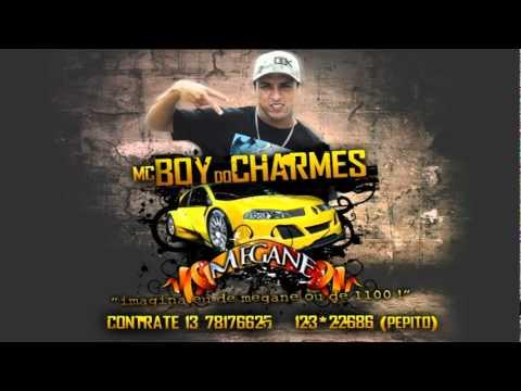 MC BOY DO CHARMES - É VENENO -  LANÇAMENTO ( 2011 ) ( DJ MARQUINHOS )