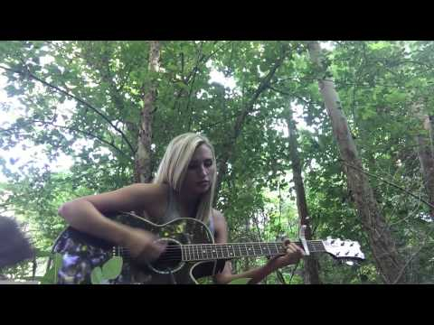 American Oxygen by Rihanna (Crystal Shrum Cover)