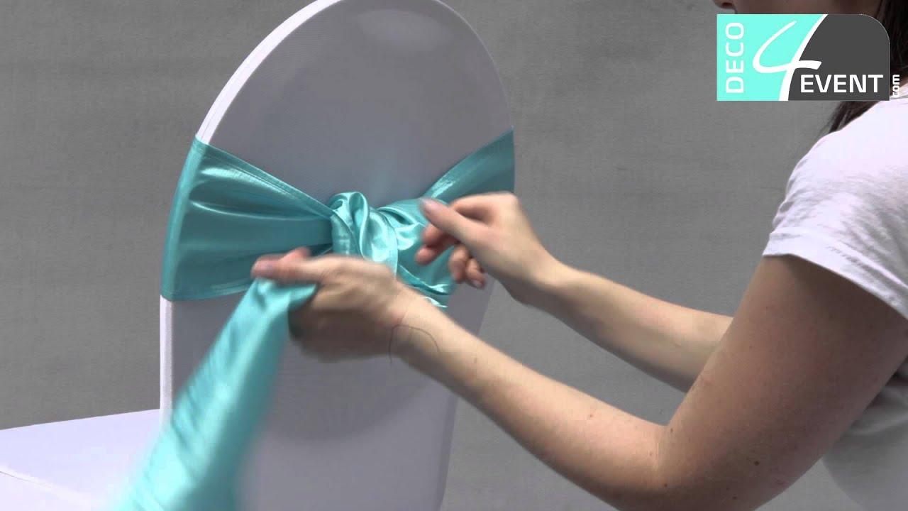Bindetechnik schleife schleifenband flower youtube for Schleife binden youtube