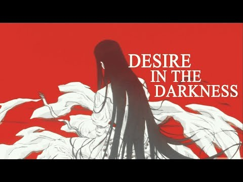 VAMPIRE HUNTER-D // DESIRE IN THE DARKNESS // AMV