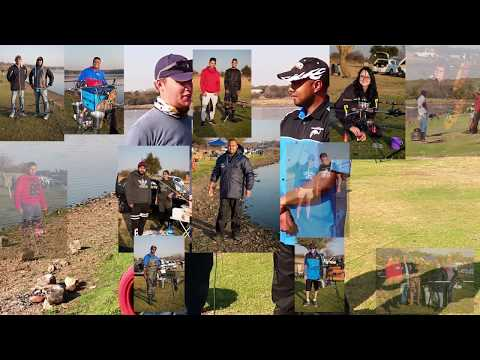 NAC @ Roodeplaat (Fishing Competition)