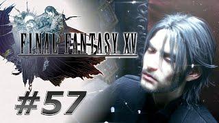 Final Fantasy 15 der Küstenmarkturm und die Königswaffe darin