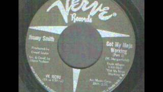 Jimmy Smith - I got my mojo working part 1 & 2 Mod Jazz.wmv