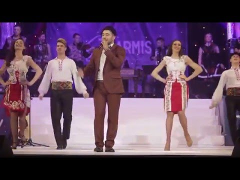 Valentin Uzun Tharmis Orchestra Concert Hora Party 15 05 2015